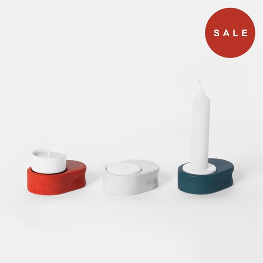 2 WAY CANDLE HOLDER [20% OFF]